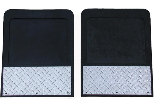 go industries diamond mud flaps dodge