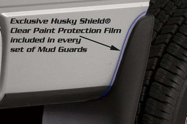husky liners mud guards related MGshield