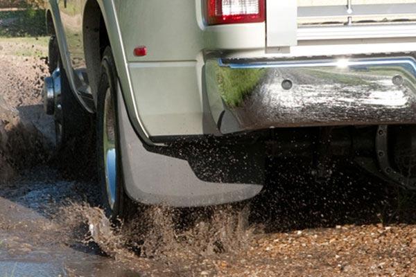 husky liners mud guards related RamTruckMudDually