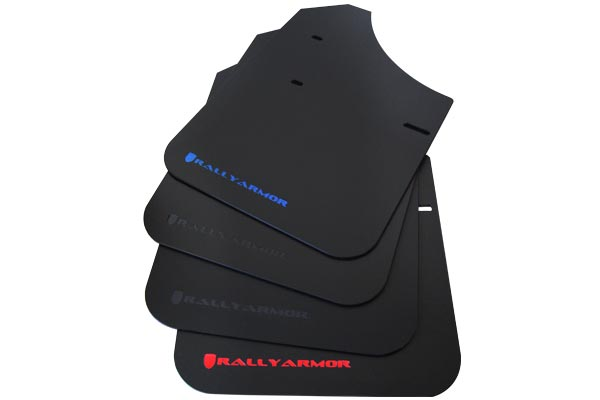 rally armor classic mud flaps colors