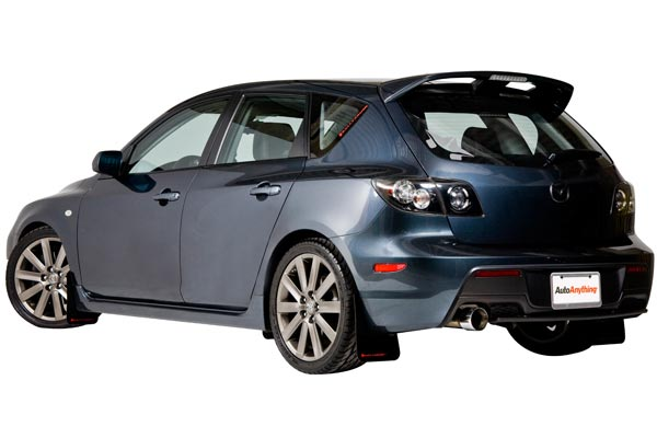 rally armor ur mud flaps mazdaspeed3 lifestyle