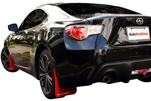 rally armor ur mud flaps scion frs lifestyle