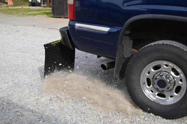 rock tamers mud flap system life style 3