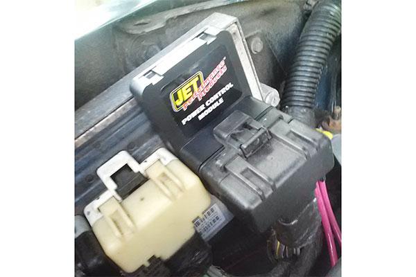 2000 Chevy Silverado 4.8L V8 Jet Performance Module ...