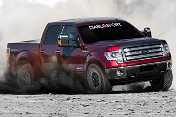 Ford F 150 Related Image