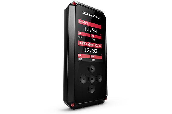 bully dog bdx tuner front