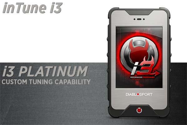 DiabloSport inTune i3 Tuner