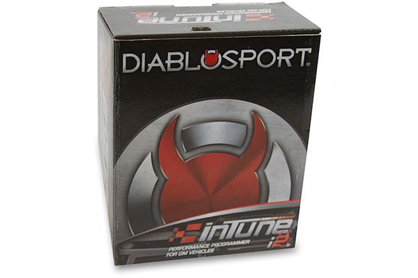 diablosport intune i2 tuner box