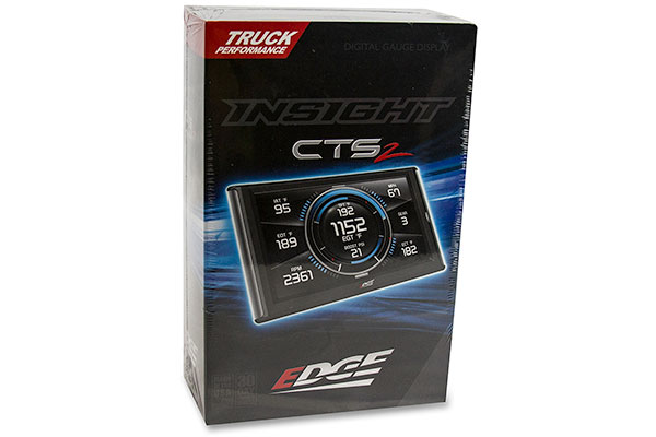 edge evolution cts2 programmer box