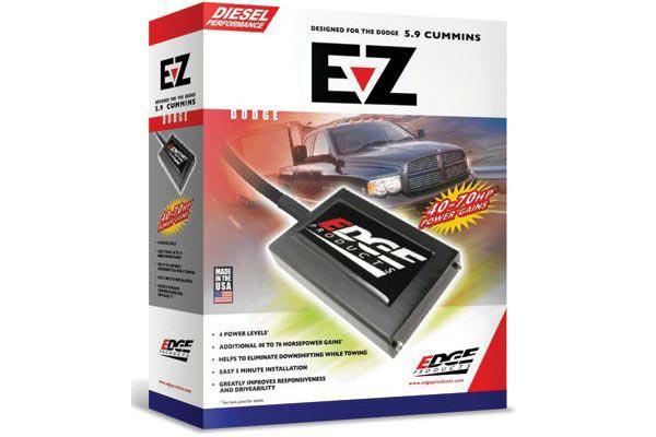 edge EZ dodge box