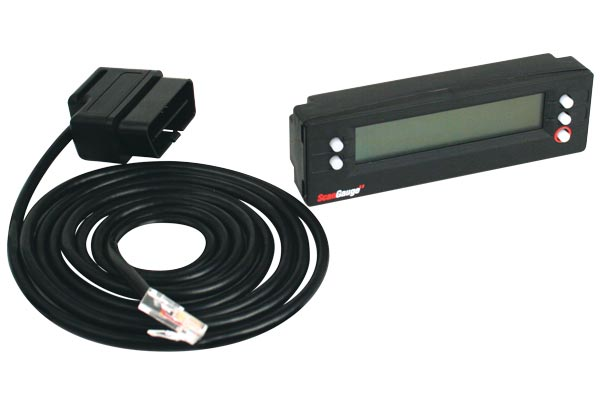 scan gauge umbilical
