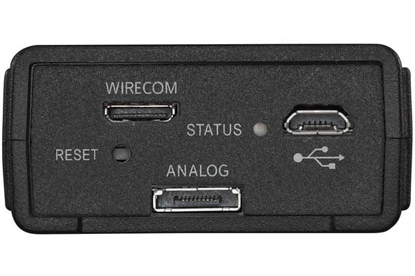 sct itsx 50 state wireless OBD II Interface 6385 2