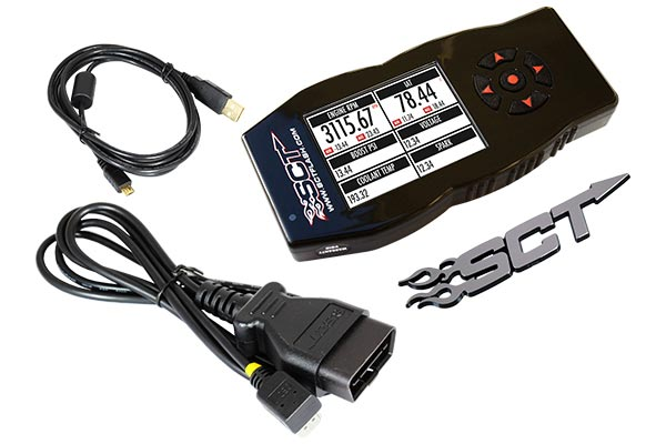 sct x4 power flash programmer 49 state legal included