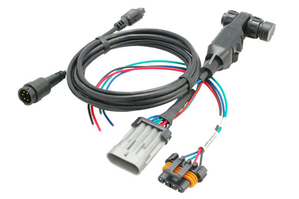superchips trailcal calibration tool cords