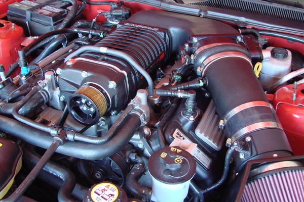 Whipple Supercharger Kits - Bolt On Whipple Superchargers ...