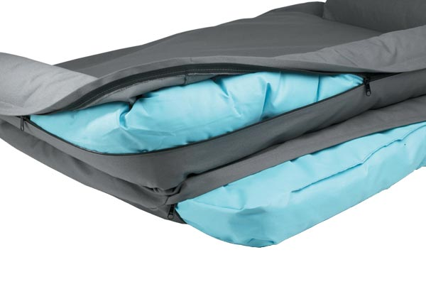 How To Make A Waterproof Dog Bed Liner