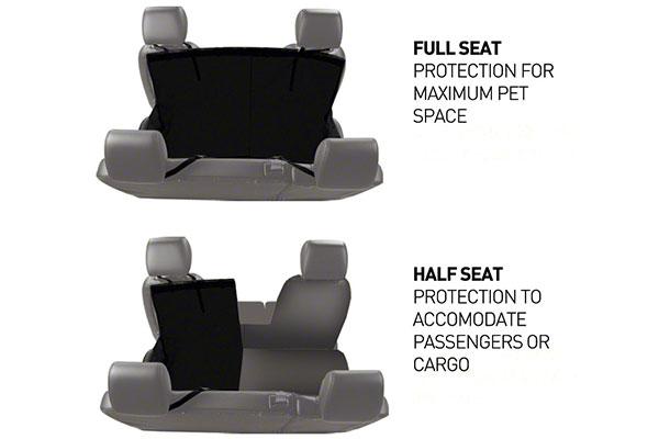 coverking pet seat protector seats