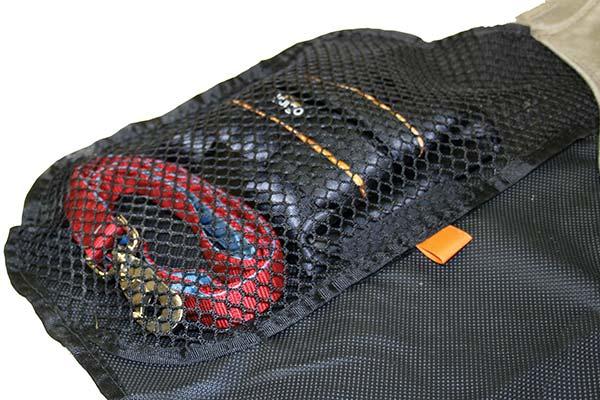 kurgo cargo cape rel4 detail