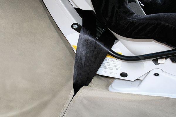 kurgo bench seat cover car seat