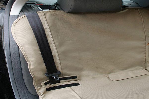 kurgo bench seat cover seat belt