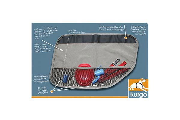 kurgo car door guard related