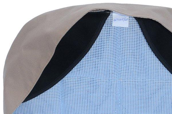 motor trend seat protector rear anti slip