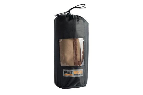petego animal basics waterproof seat cover bag