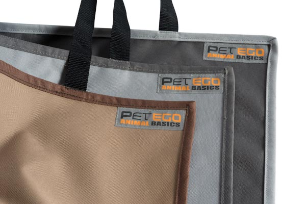 petego animal basics waterproof seat cover color options
