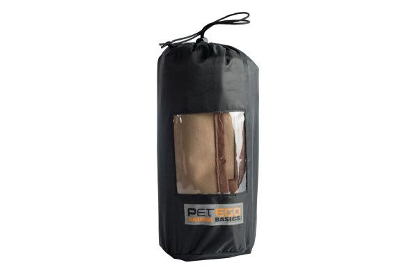 petego animal basics waterproof seat hammock bag