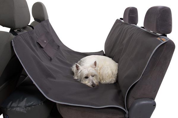 petego animal basics waterproof seat hammock dog