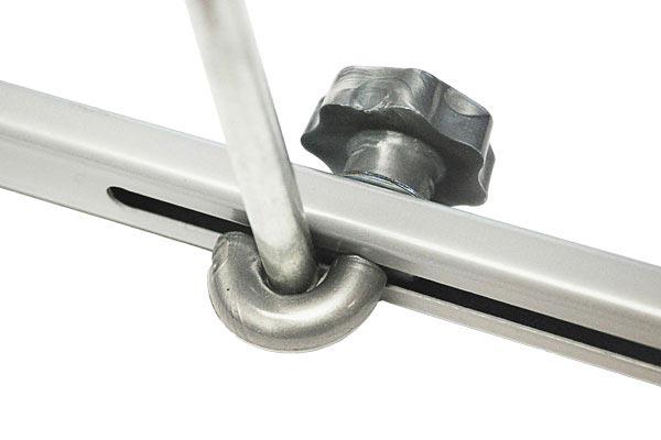 petego k9 keeper pet safety barrier screws