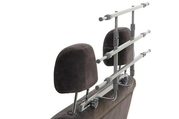 petego k9 keeper pet safety barrier side chair