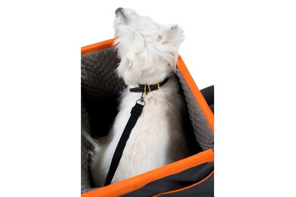 petego k9 lift pet booster seat dog sit