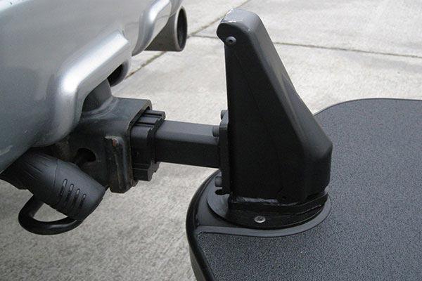 portablepet twistep adjustable