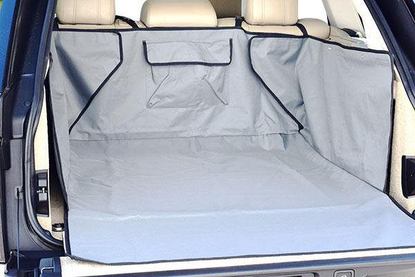 proz premium cargo cape installed