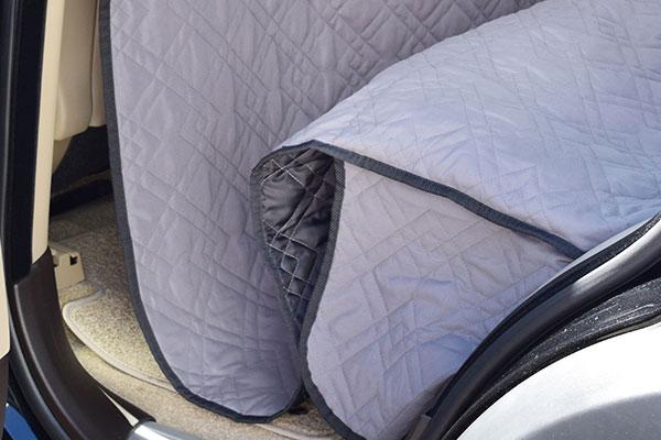 proz premium pet cover all hammock texture