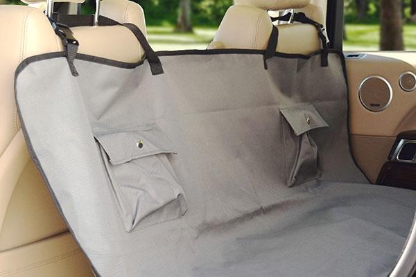 proz premium pet hammock pockets