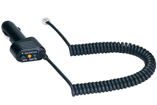 escort passport max radar detector smart cord
