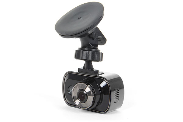 proz dual action camera attached