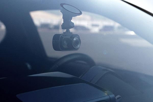 proz dual action camera dash2