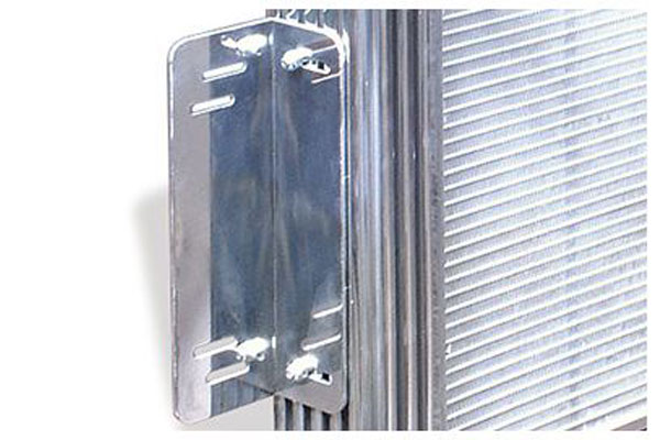 flex a lite universal aluminum radiator R3