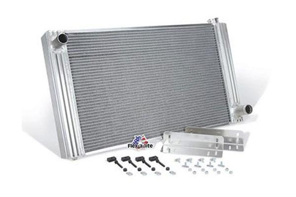flex a lite universal aluminum radiator R4