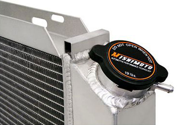 mishimoto ford mustang performance aluminum radiator 1979 1993 21
