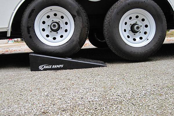 race ramps trailer side kicks 1