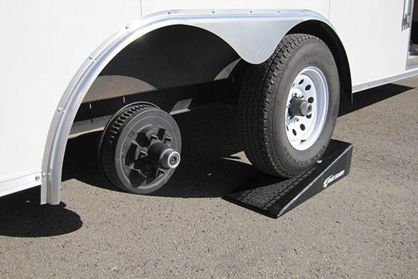race ramps trailer side kicks 2