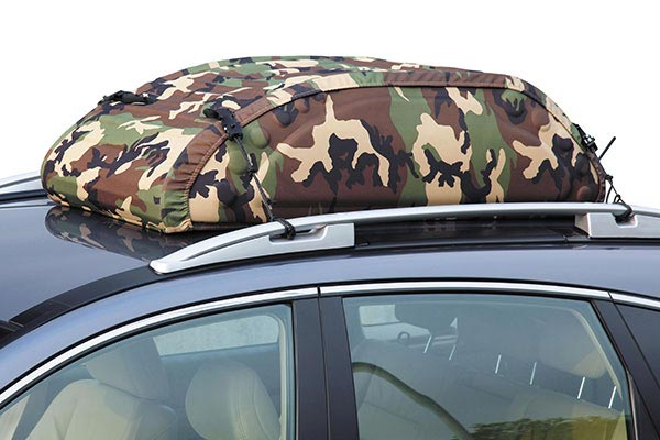 3dmaxpider display roof bag camo wo rack