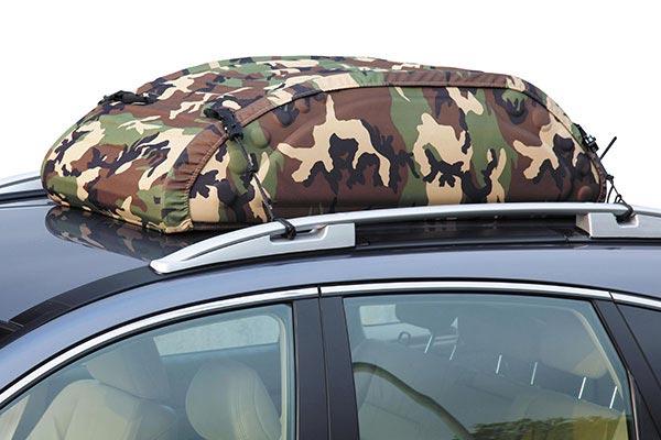 3dmaxpider display roof bag camo wo rack