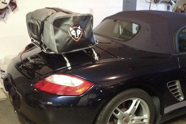 Rightline Gear Car Top Duffle Bag Best Price On