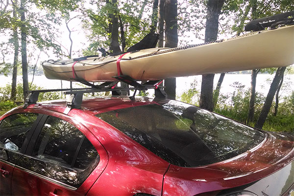 7982 rhino rack euro square bar roof rack 2013 chevy volt