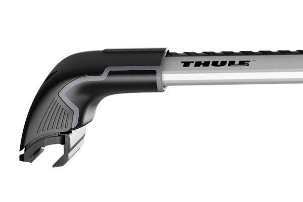 Thule 7601 7602 7603 AeroBlade 120827 mounting bracket
